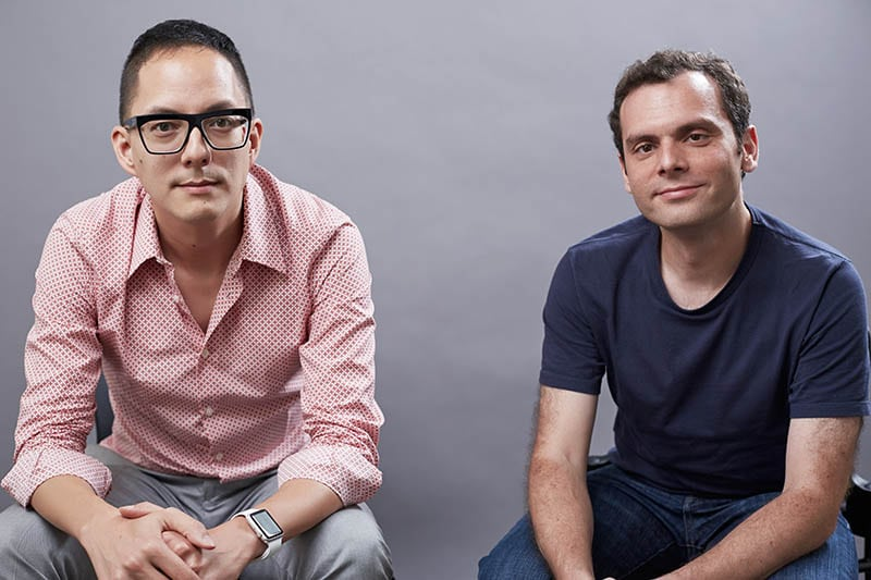 Datadog founders