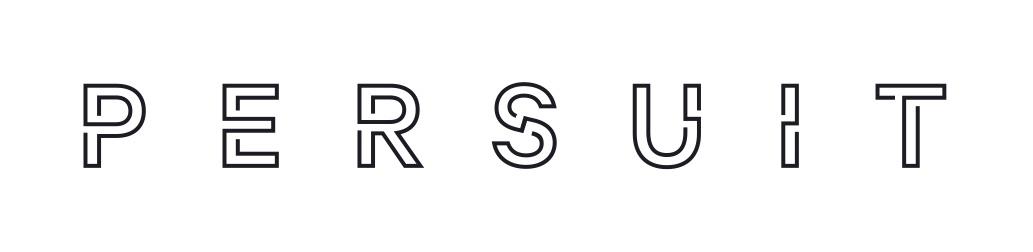 PERSUIT logo