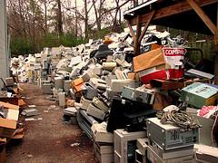 trash waste
