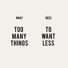 Know the Difference Between Needs and Wants in Sales Negotiations ...