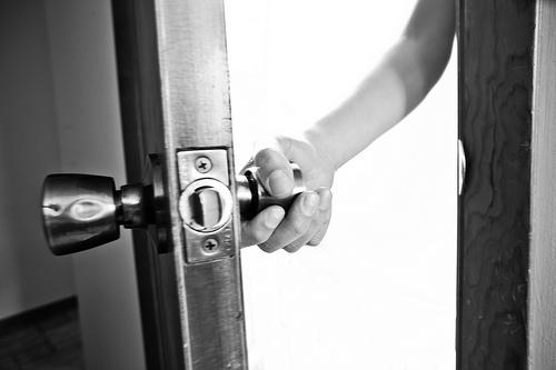 Kết quả hình ảnh cho open the door