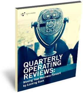 Quarterly Operating Reviews