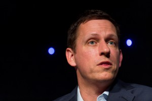 peter thiel fellowship
