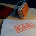 5 factors that make salespeople fail