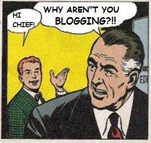 b2b blogging