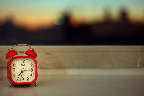 The right time to build an outbound prospecting program