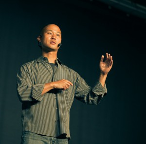 At Zappos Tony Hsieh stresses cultural fit, even over talent