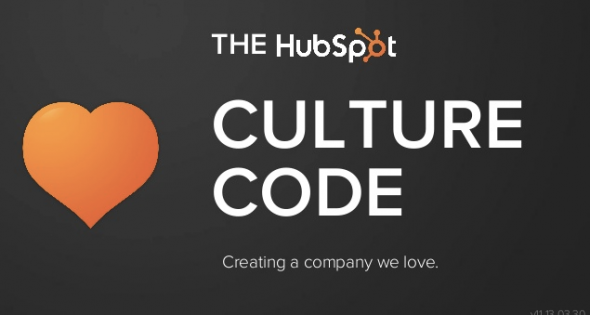 Developing Company Culture: Interview with HubSpot CTO Dharmesh Shah