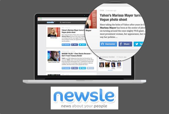 newsle