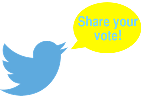 Share Your Vote