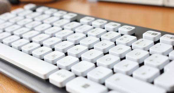 Keyboard / Tastatur